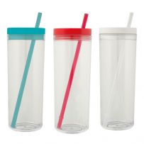 590ml Smoothie Tumbler